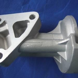 Aluminum Casting Industry