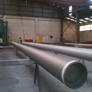 Steel and Steel Fabrication Industry