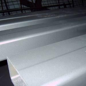 Ağır Çelik İmalatı Endüstrisi