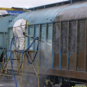 Demiryolu Sistemleri Endüstrisi
