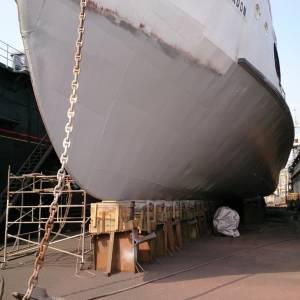 Gemi ve Tershane Endüstrisi